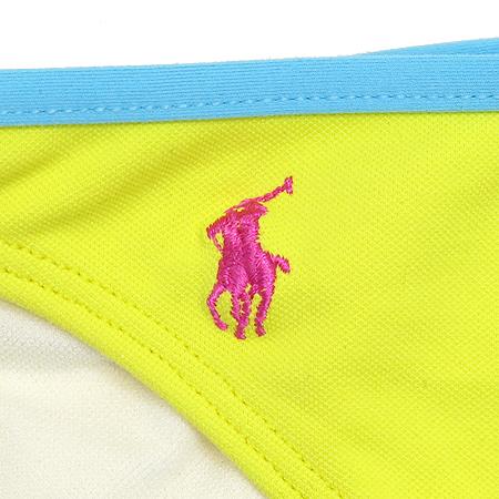 Polo Ralphlauren(폴로) 비키니 홀터넥 수영복