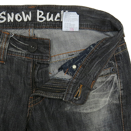 BUCKAROO(버커루) SNOW BUCK 그레이 진