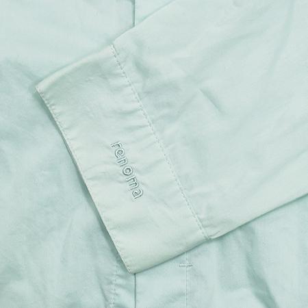 RENOMA(레노마) 아동용 민트 컬러 남방