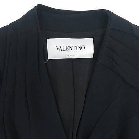 VALENTINO(발렌티노) 리본 장식 자켓 [부산본점]