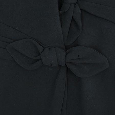 VALENTINO(발렌티노) 리본 장식 자켓 [부산센텀본점] 이미지4 - 고이비토 중고명품