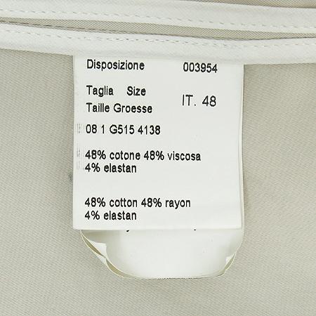 PLAZZA SEMPIONE(플라자 셈피오네) 1버튼 자켓(Made in Italy)