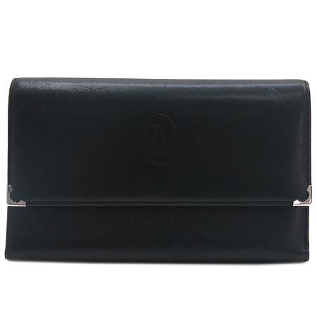 Cartier(까르띠에) 머스트 드 까르띠에 3단 장지갑 [인천점]
