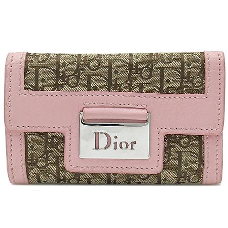 Dior(ũ����î���) �ΰ� �ڰ��� ��� ��ũ ���� Ű���̽�