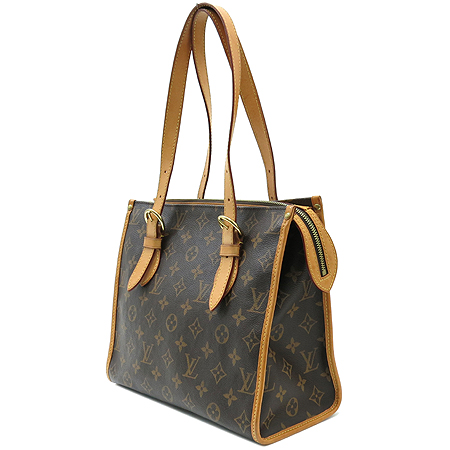 Louis Vuitton(루이비통) M40007 모노그램 캔버스 포핀코트 오뜨 숄더백 [명동매장]