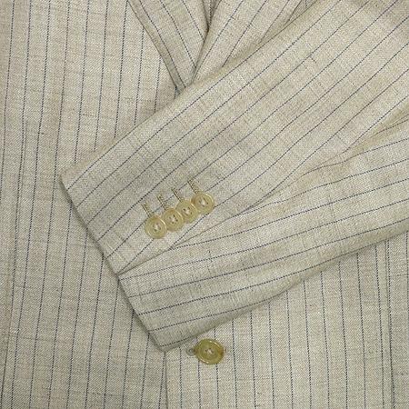 Zegna(제냐) 3버튼 스트라이프 자켓 [동대문점] 이미지3 - 고이비토 중고명품