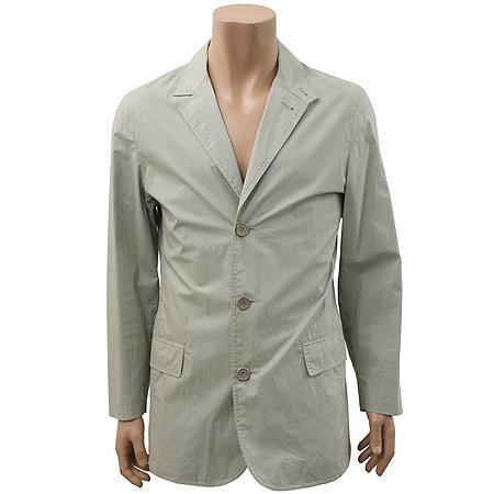 Zegna(제냐) 그레이 컬러 자켓