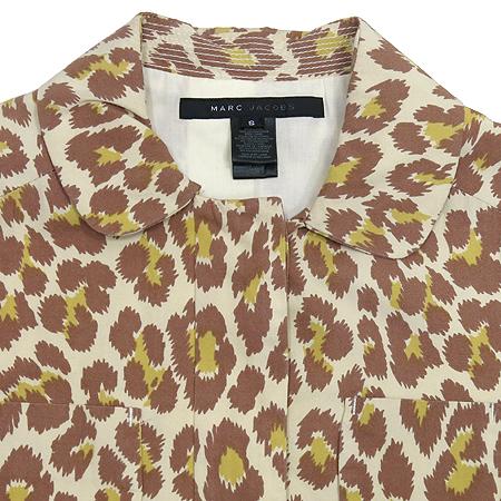 Marc_Jacobs(마크제이콥스) 레오파드 패턴 코트 이미지2 - 고이비토 중고명품