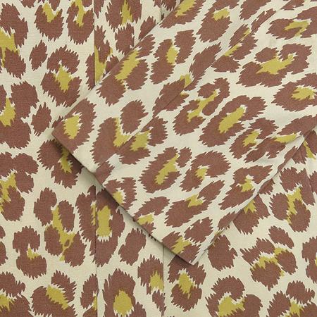Marc_Jacobs(마크제이콥스) 레오파드 패턴 코트 이미지3 - 고이비토 중고명품
