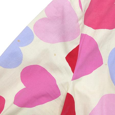 Moschino(모스키노) 하트 패턴 자켓