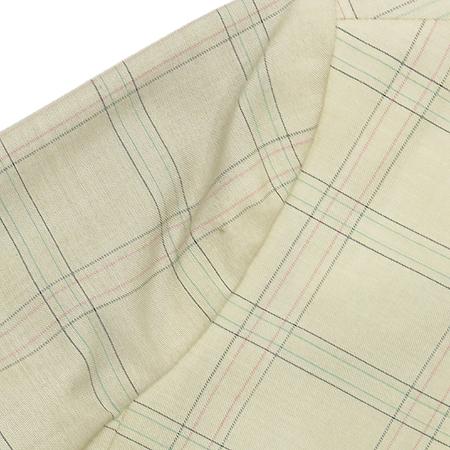 ON&ON(온엔온) 체크 패턴 자켓