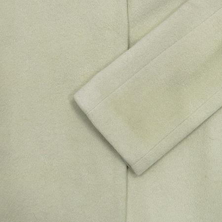 ENC(이엔씨) 라이트 그레이 컬러 하프 코트 이미지3 - 고이비토 중고명품