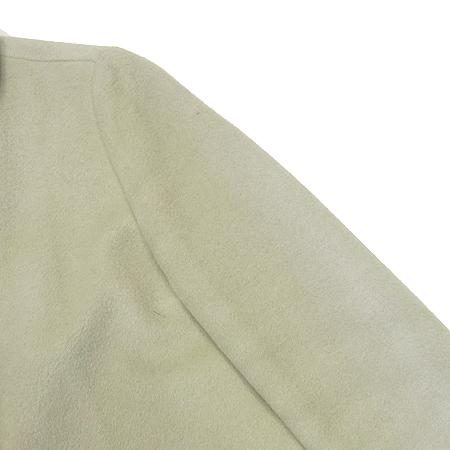 ENC(이엔씨) 라이트 그레이 컬러 하프 코트 이미지4 - 고이비토 중고명품