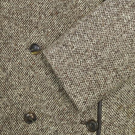 ENC(이엔씨) 더블 버튼 코트 이미지3 - 고이비토 중고명품
