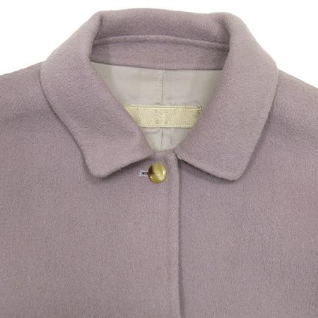 System(시스템) 바이올렛 컬러 하프 코트 [강남본점] 이미지2 - 고이비토 중고명품