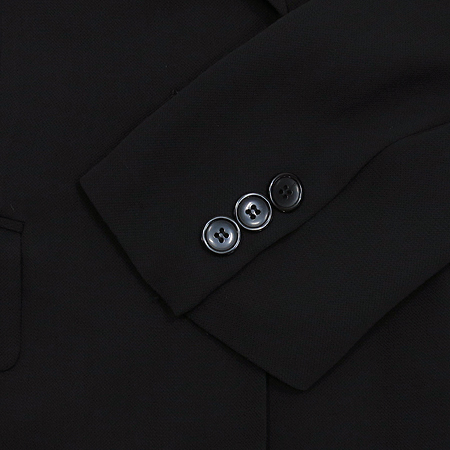 MICHAA(미샤) 블랙 컬러 자켓