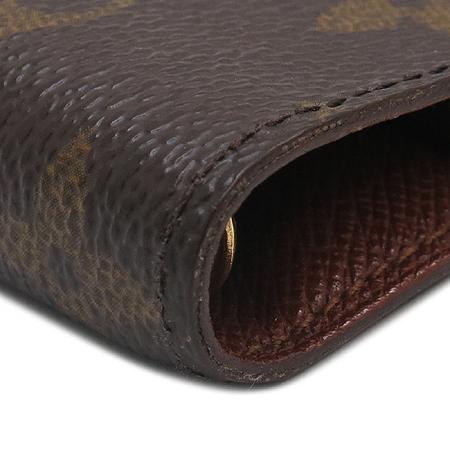 Louis Vuitton(루이비통) R20005 모노그램 캔버스 스몰링 아젠다 다이어리