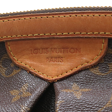 Louis Vuitton(���̺���) M40144 ���׷� ĵ���� Ƽ����GM �����