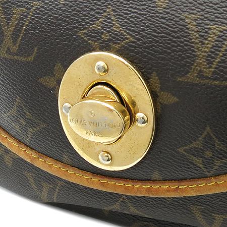 Louis Vuitton(루이비통) M40075 모노그램 캔버스 툴룸 GM 숄더백