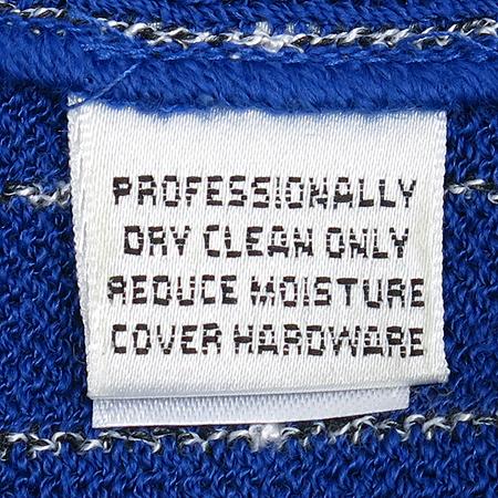 ST.John(센존) 블루 컬러 스트라이프 자켓 이미지5 - 고이비토 중고명품