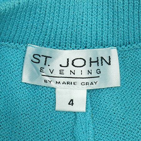 ST.John(센존) 민트 컬러 바지