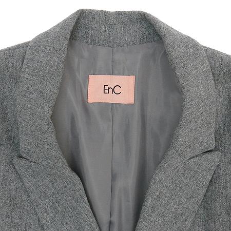 ENC(이엔씨) 더블 버튼 자켓