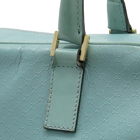 Gucci(구찌) 002 1115 GG 로고 패턴 볼링 백