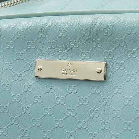 Gucci(구찌) 002 1115 GG 로고 패턴 볼링 백 이미지4 - 고이비토 중고명품