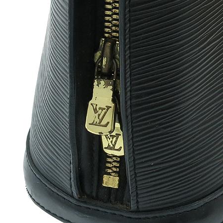 Louis Vuitton(루이비통) M52282 에삐 레더 루삭 숄더백 이미지6 - 고이비토 중고명품
