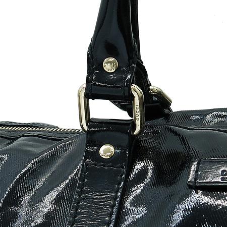 Gucci(구찌) 193602 PVC GG로고 보스톤 토트백