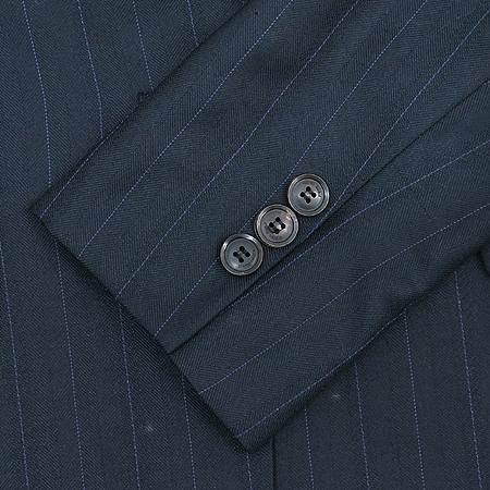 Pierre Cardin(피에르 가르뎅) 실크 혼방 스트라이프 패턴 여성 정장 SET 이미지3 - 고이비토 중고명품