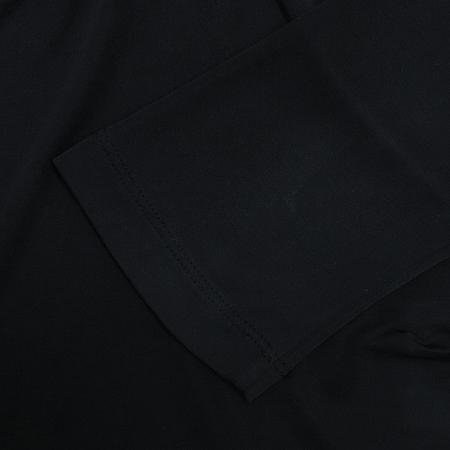 Escada(에스까다) LAUREL 블랙 컬러 V넥 티