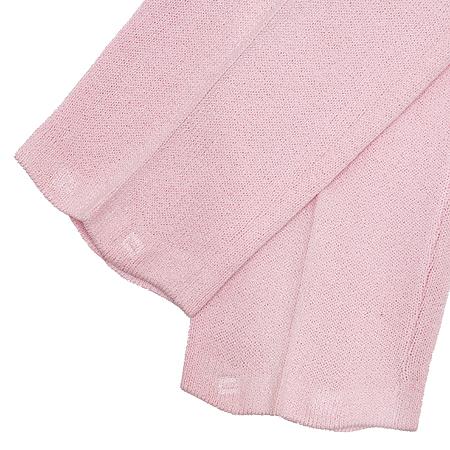 ST.John(센존) 핑크 컬러 바지