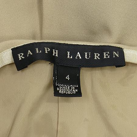 Polo Ralphlauren(폴로) 베이지 컬러 바지
