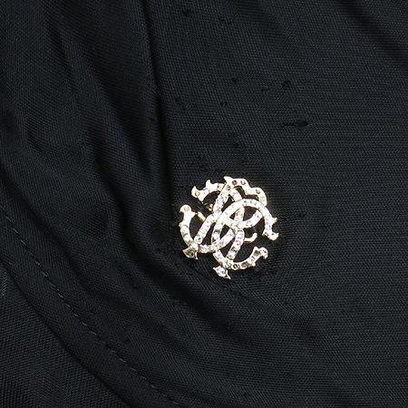 CAVALLI(카발리) 블랙 컬러 나시