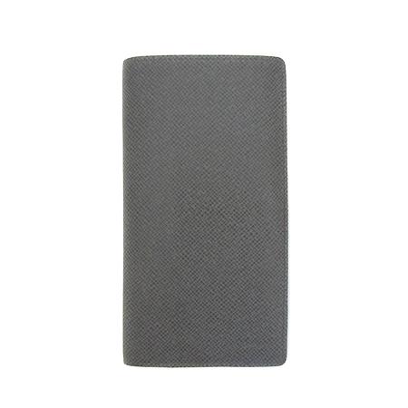 Louis Vuitton(루이비통) M32644 타이가 레더 글래시어 롱 월릿 장지갑