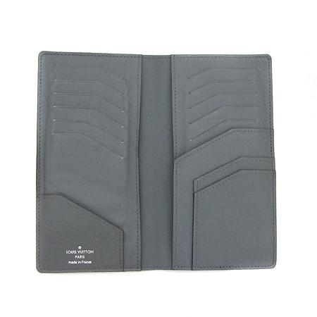 Louis Vuitton(루이비통) M32644 타이가 레더 글래시어 롱 월릿 장지갑 이미지2 - 고이비토 중고명품