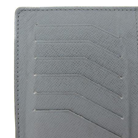 Louis Vuitton(루이비통) M32644 타이가 레더 글래시어 롱 월릿 장지갑 이미지4 - 고이비토 중고명품