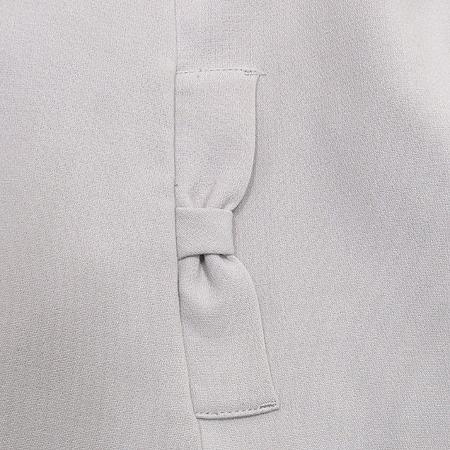 H&M(에이치엔엠) 그레이 컬러 반코트 이미지3 - 고이비토 중고명품