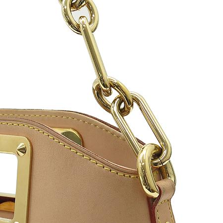 Louis Vuitton(루이비통) M40257 모노그램 멀티 화이트 주디PM 2WAY 이미지4 - 고이비토 중고명품