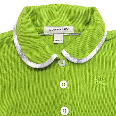 Burberry(������) �Ƶ��� ���÷� ���� ī�� Ƽ