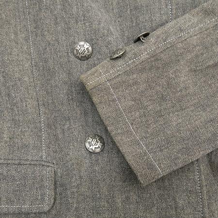 MVIO(엠비오) 그레이 컬러 자켓