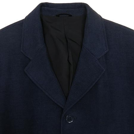 Armani COLLEZIONI(아르마니 꼴레지오니) 다크네이비 컬러 4버튼 자켓