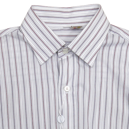 VALENTINO(발렌티노) 스트라이프 셔츠