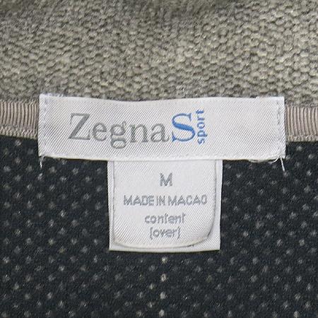 Zegna(제냐) 그레이 컬러 집업 가디건 [동대문점] 이미지4 - 고이비토 중고명품