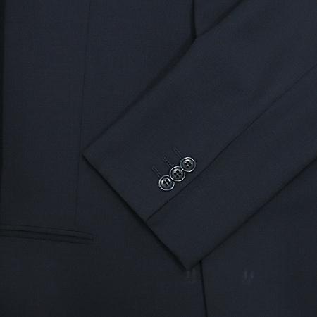 Armani COLLEZIONI(아르마니 꼴레지오니) 차콜그레이 3버튼 정장 이미지3 - 고이비토 중고명품