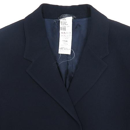 Versace(베르사체) 다크네이비 컬러 자켓