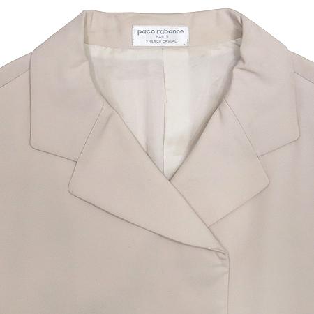 PACO RABANNE(파코라반) 연핑크 컬러 자켓 이미지2 - 고이비토 중고명품