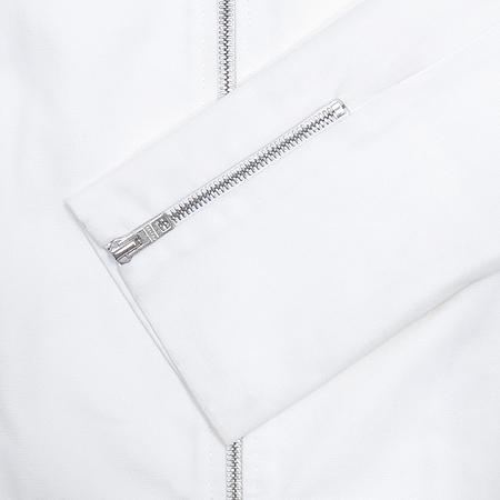 Celine(셀린느) 화이트 컬러 집업 자켓