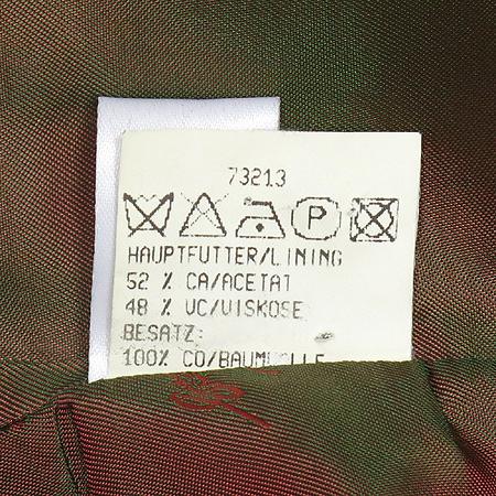 Aigner(아이그너) 체크무늬 자켓